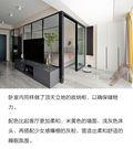 50平米小户型其他风格卧室效果图