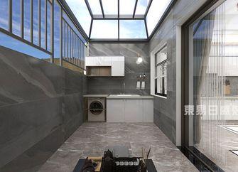 120平米四室两厅其他风格阳光房装修案例