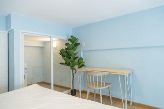 40平米小户型其他风格卧室设计图