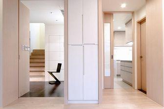 90平米一室一厅日式风格玄关图片大全