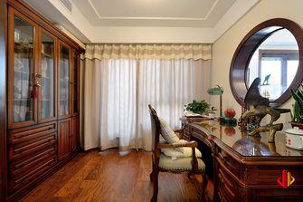 140平米四室三厅中式风格梳妆台装修案例