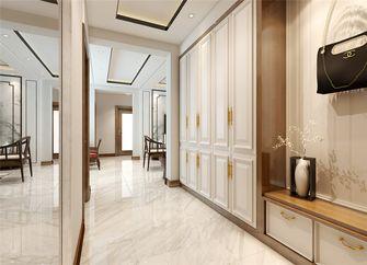 110平米中式风格走廊欣赏图