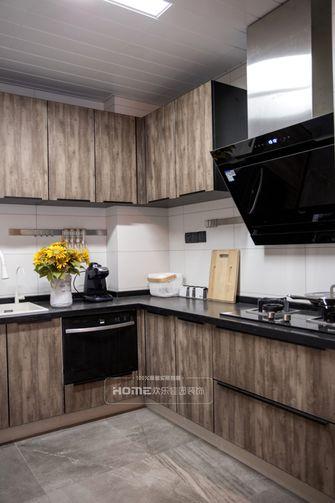 140平米三其他风格厨房效果图
