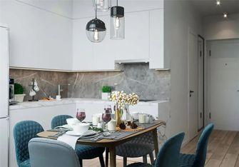 30平米小户型宜家风格厨房效果图