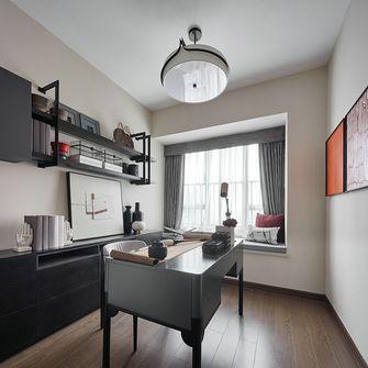 130平米四室两厅东南亚风格厨房装修效果图