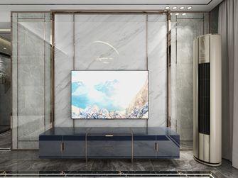 15-20万100平米三现代简约风格客厅图片大全