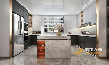 140平米别墅其他风格厨房欣赏图