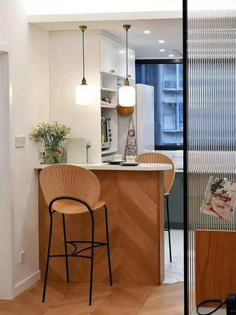 100平米宜家风格厨房装修案例