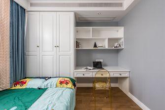 140平米四美式风格儿童房装修效果图