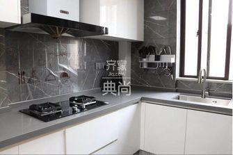 60平米欧式风格厨房效果图