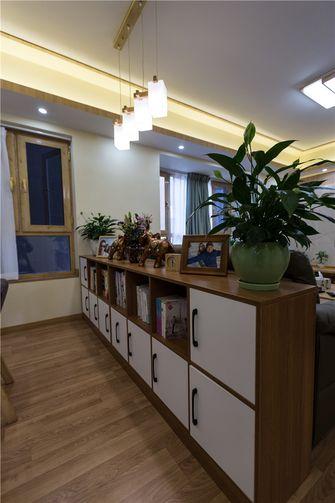 120平米三室两厅日式风格储藏室装修图片大全