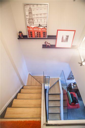 10-15万110平米三室两厅其他风格楼梯图片
