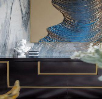 110平米欧式风格走廊图片