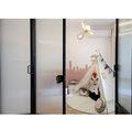 5-10万140平米现代简约风格儿童房设计图