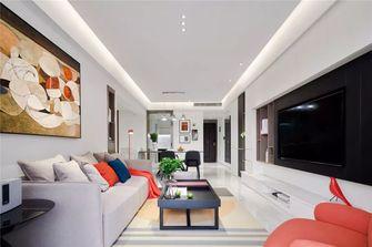 100平米宜家风格客厅装修图片大全