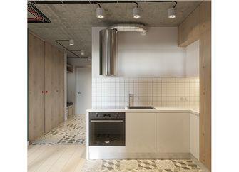 30平米超小户型混搭风格厨房效果图