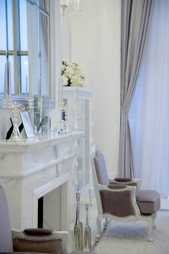 140平米别墅欧式风格梳妆台效果图