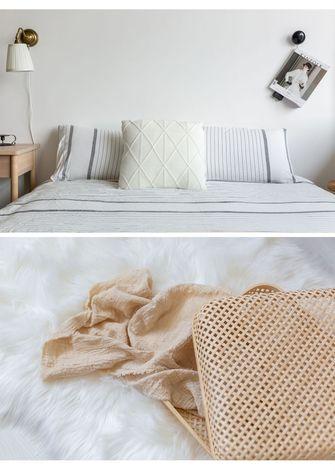 30平米小户型宜家风格卧室欣赏图