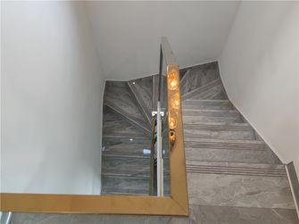 100平米四室两厅北欧风格楼梯间图片