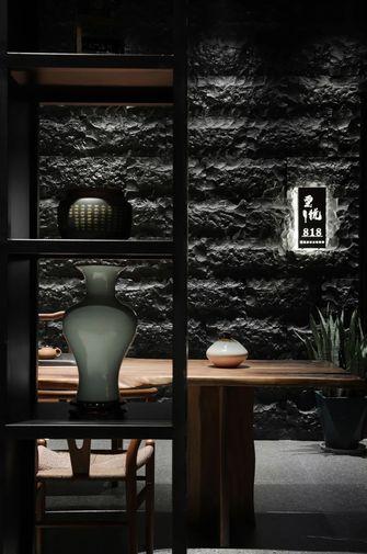 140平米中式风格走廊装修效果图