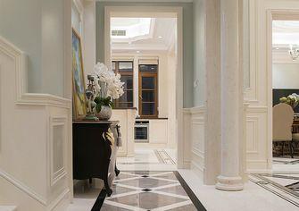 140平米四室两厅法式风格走廊欣赏图