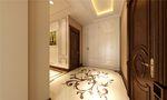 140平米别墅东南亚风格走廊装修效果图