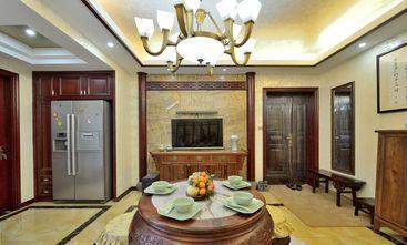 富裕型140平米别墅中式风格厨房欣赏图
