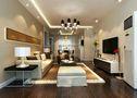 三房现代简约风格设计图