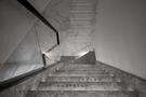 140平米别墅现代简约风格楼梯间装修案例