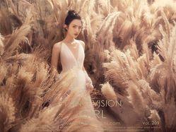 TANG VISION GIRL