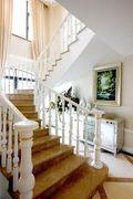 别墅北欧风格装修案例