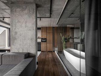 60平米现代简约风格走廊欣赏图