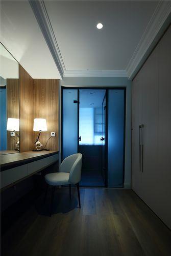 140平米复式美式风格梳妆台欣赏图