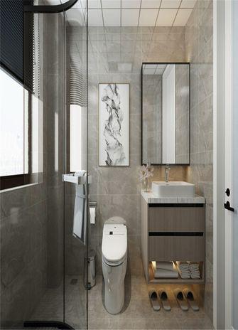 130平米四室两厅其他风格卫生间图片