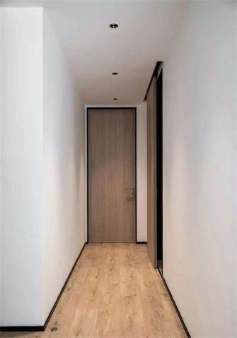 80平米四现代简约风格走廊图