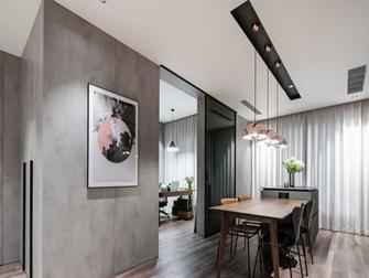 120平米三宜家风格餐厅装修效果图