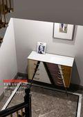 140平米别墅其他风格楼梯间装修案例