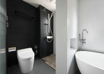 140平米四室两厅田园风格卫生间装修效果图