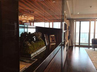 15-20万120平米三室两厅英伦风格走廊图片大全