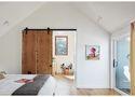 60平米田园风格卧室设计图