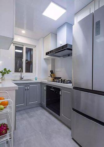 80平米三其他风格厨房设计图