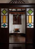 140平米别墅法式风格储藏室设计图
