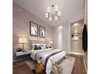 140平米别墅混搭风格卧室图片大全