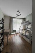130平米四室两厅宜家风格儿童房图片