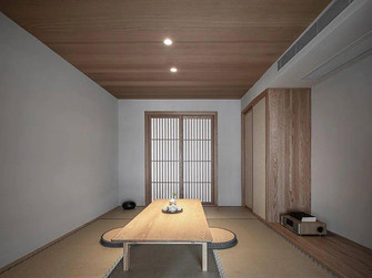 130平米四室两厅日式风格其他区域图片大全