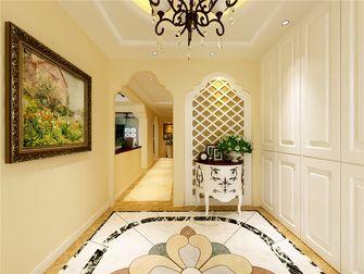 豪华型140平米四室三厅地中海风格玄关装修效果图