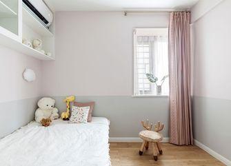 60平米法式风格儿童房装修案例