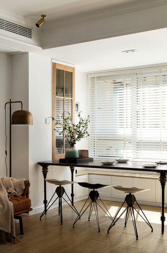 120平米三室两厅现代简约风格其他区域装修图片大全