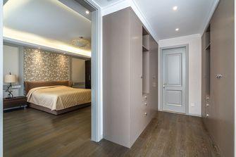 20万以上140平米四室两厅美式风格衣帽间装修效果图