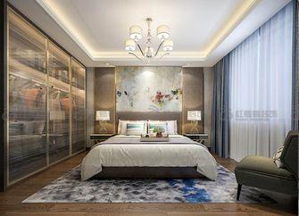 120平米三室五厅其他风格卧室图